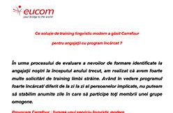 carrefour client eucom
